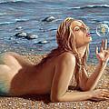 The Mermaids Friend by John Silver