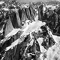 The Mooses Tooth Alaska by Alasdair Turner