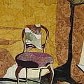 The Old Chair by Lynda K Boardman