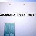 The Opera House by Shaun Higson