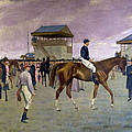 The Owner S Enclosure Newmarket by Isaac Cullen