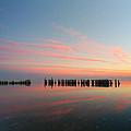 The Pastel Sea by Larry Marshall
