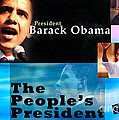 The People's President Still by Terry Wallace