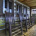 The Porch by Debra and Dave Vanderlaan