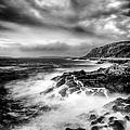 The Power Of Nature by John Farnan