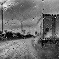 The Rain Makes Mysteries by Wendy J St Christopher