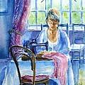 The Seamstress by Trudi Doyle