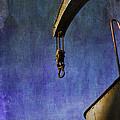 The Steam Crane by Brian Roscorla