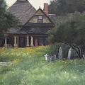 The Sullivan House by Anna Rose Bain