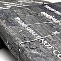 The Ten Commandments by Allan Swart