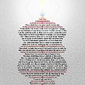 The Ten Commandments by Emanuel Asante Jr