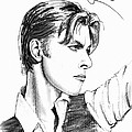 The Thin White Duke by Cristophers Dream Artistry