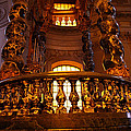 The Tombs At Les Invalides - Paris France - 011322 by DC Photographer