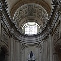 The Tombs At Les Invalides - Paris France - 01133 by DC Photographer