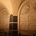 The Tombs At Les Invalides - Paris France - 011335 by DC Photographer