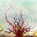 The Tree That Want by Bjorn Eek