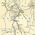 The Upper Nile by English School