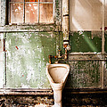The Urinal by Gary Heller