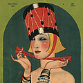Theatre 1923 1920s Usa Magazines Art by The Advertising Archives