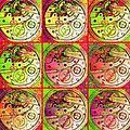 There Is Never Enough Time 20130606warm81 by Wingsdomain Art and Photography