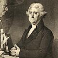 Thomas Jefferson by American School