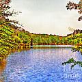 Thousand Trails Preserve Natchez Lake  by Bob and Nadine Johnston