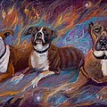 If Dogs Go To Heaven by Sherry Strong