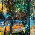 Three Sisters by Patricia Allingham Carlson