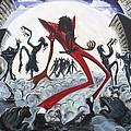Thriller V2 by Tu-Kwon Thomas