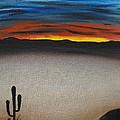 Thriving In The Desert by Sayali Mahajan