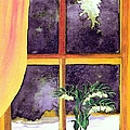 Through The Window by Patricia Griffin Brett