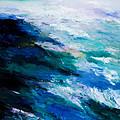Thunder Tide by Larry Martin