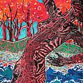 Tiger Lady by Diane Fine