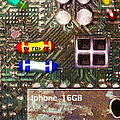 Time For An Iphone Upgrade 20130716 by Wingsdomain Art and Photography