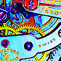 Time In Abstract 20130605 by Wingsdomain Art and Photography