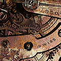 Time In Abstract 20130605rust by Wingsdomain Art and Photography