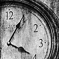 Time by Sheena Pike