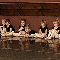 Tiny Dancers by Patricia Rufo