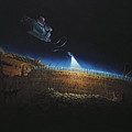 Titanic Wreck Save Our Souls by Martin Davey