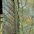 Tn Door 1 by Jeffrey J Nagy