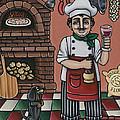Tommys Italian Kitchen by Victoria De Almeida