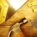 Tools by Les Cunliffe
