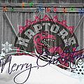 Toronto Raptors by Joe Hamilton