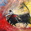 Toroscape 46 by Miki De Goodaboom