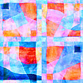 Translucent Quilt by Carol Leigh