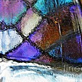 Transparency 2 by Sarah Loft
