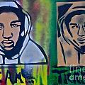 Trayvon Martin by Tony B Conscious