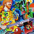 Trey Kandinsky  by Joshua Morton