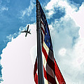 Tribute To The Day America Stood Still by Rene Triay Photography
