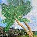 Tropical Flair
